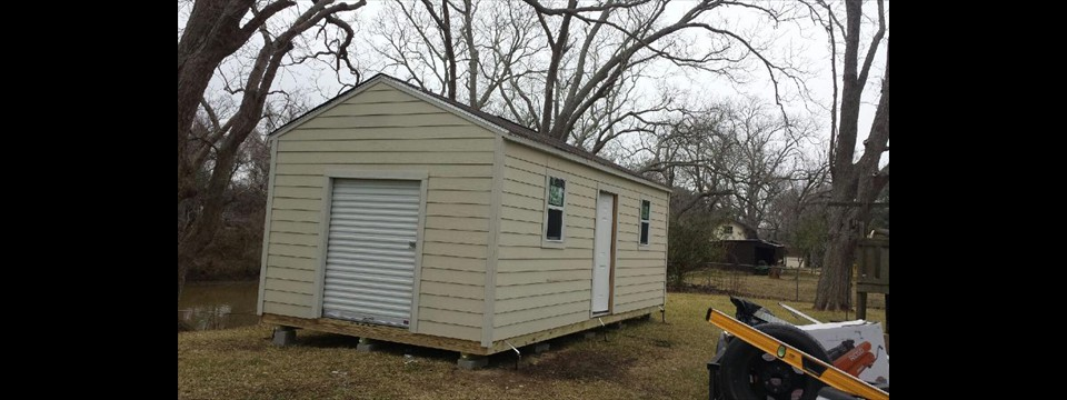 Sheds for All Texas: Sheds, Cabins, Barns, Portable ...